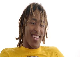 Rookie spotlight: Pittsburgh Steelers running back Benny Snell ready to have some fun in the end zone