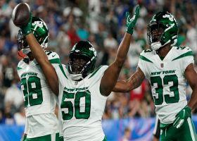 Jets' top plays vs. Giants | Preseason Week 1