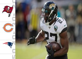 Which team is the best fit for Leonard Fournette?