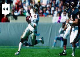 Deion Sanders' Top 50 plays | NFL Throwback