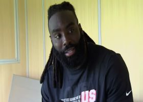 Demario Davis: 'We have to' pick up where we left off in '20