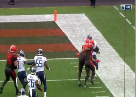 Can't-Miss Play: Malcolm Butler returns Baker's third INT all the way for TD
