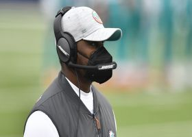 MJD: Dolphins haven't done enough in free agency