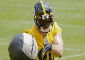 Rapoport: Mike Tomlin 'optimistic' T.J. Watt's contract will get done