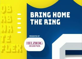Bring Home the Ring | Week 15