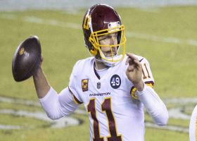Which team is the best fit for Alex Smith in 2021?