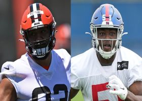 'Remember this name': Baldy, Douzable ID rookies with something to prove in '21