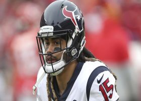 Marcas Grant: Will Fuller poised to be big fantasy draft bargain in 2020