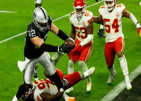 Jason Witten's go-ahead touchdown is CLUTCH for Raiders