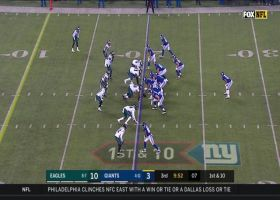 Can't-Miss Play: A Golden corral! Tate snags incredible TD grab