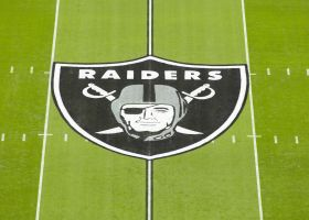 Hall: How Raiders players can focus on Week 6 amidst a week of distractions