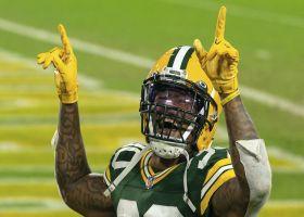 'NFL GameDay Morning': Takeaways from the Packers Divisional Round victory over the Rams