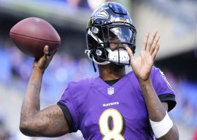 Hanzus explains why Ravens are No. 5 in his Week 7 power rankings