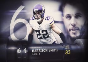 'Top 100 Players of 2020': Harrison Smith | No. 64