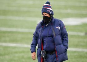 Terrell Davis, DeAngelo Hall assess Patriots' 2021 outlook