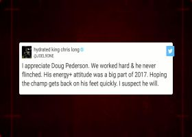 Eagles players react to Doug Pederson's firing