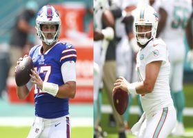 True View: Josh Allen vs. Ryan Fitzpatrick | Week 2