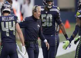 5 things that made the Seahawks' Week 3 awesome
