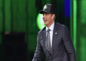 Evaluating the Jets' 2021 draft class | 'Draft Today'