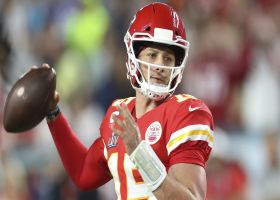 Three steps to maximize Patrick Mahomes under new contract