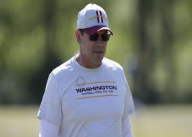 What Washington must do for '21 season to be a success | 'GMFB'