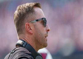 Kliff Kingsbury tests positive for COVID-19, will miss Week 6