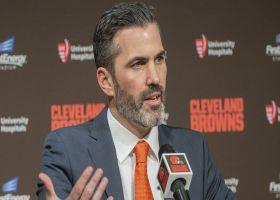 Will a fresh start benefit the Browns offense?