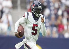 Can't-Miss Play: Tyrod Taylor's Houdini act ends in 52-yard launch to Brandin Cooks