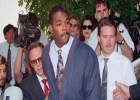 Say Their Stories: Rodney King as told by Keisean Nixon