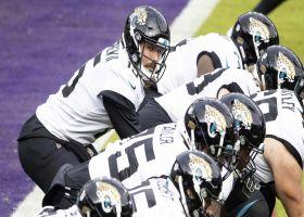 PFF 2021 NFL Draft needs: Jacksonville Jaguars