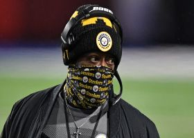 Gregg Rosenthal: 'I would be shocked' if Steelers finished below .500 in 2021