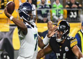 Seahawks' top plays vs. Steelers | Week 6