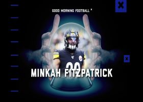 Adams: Minkah Fitzpatrick will win 2020 DPOY
