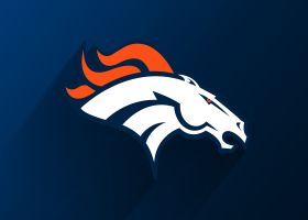 James Palmer: Broncos' GM search appears to be down to two names