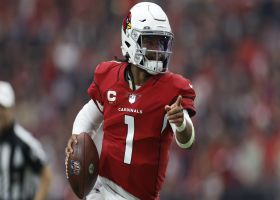Can't-Miss Play: Kyler Murray shows unreal accuracy on 41-yard bomb