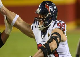 Ravens vs. Texans: Which team's D will have a tougher time against the opposing QB?