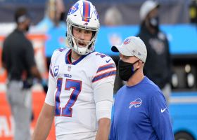 Willie McGinest: 'It's Super Bowl or bust' for Bills in 2021