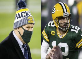 Packers CEO: 'There's no way in heck' Aaron Rodgers won't be on Packers in '21
