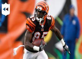 Chad Johnson career highlights | NFL Legends