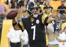 'GMFB' previews Bills vs. Steelers Week 1 matchup