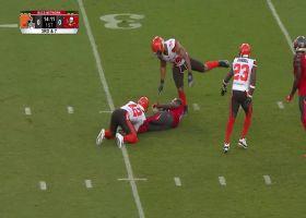 Browns vs. Buccaneers highlights | Preseason Week 3