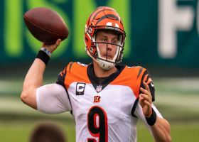 Hanzus explains why Bengals rise to No. 28 for Week 4 | 'Power Rankings'