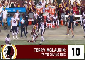 Terry McLaurin's top 10 plays | 2019 season