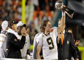 Should Drew Brees be viewed as a Top 5 QB in NFL history?