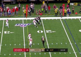 Buccaneers vs. Saints highlights | Week 5