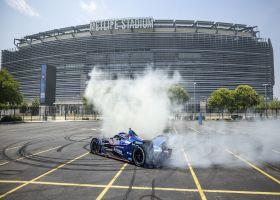 NY Giants vs. Envision Virgin Racing | Daniel Jones & Kenny Golladay vs. Nick Cassidy | Game Recognize Machine