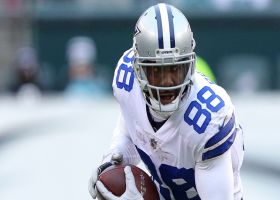 Rapoport: Dez Bryant found 'perfect opportunity' with Ravens