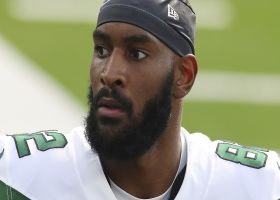 Pelissero: Crowder may not be available Week 1 after positive COVID-19 test