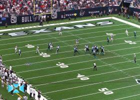 True View: Trevor Lawrence makes NFL debut | Week 1