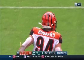 Sam Hubbard highlights | 2020 season